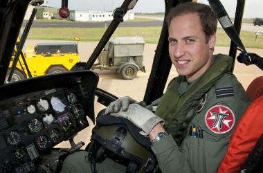 31-летний принц Уильям снова станет студентом (фото)