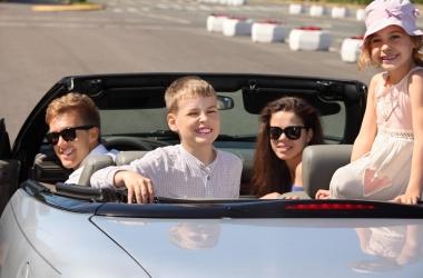 Если ребенка укачивает в дороге: 7 советов