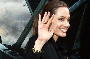Анджелина Джоли всех победила: