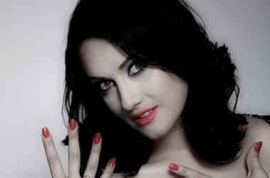 Соломия Витвицкая стала как Аня Седокова (фото)