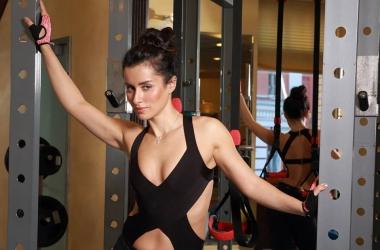 Канделаки перекачала мышцы и стала похожа на культуриста (фото)
