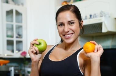 Как избежать появления растяжек при похудении?