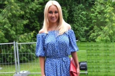 Звезды без макияжа: как выглядит Лера Кудрявцева без косметики (фото)