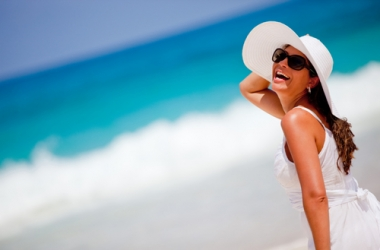Как UV-лучи воздействуют на кожу