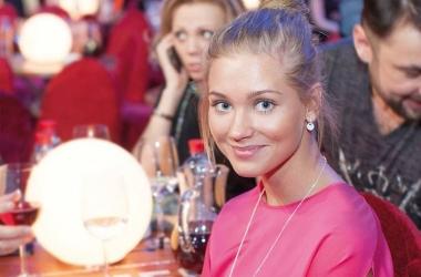 Кристина Асмус показала свою 11-месячную дочь поклонникам