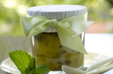 Как приготовить мятное варенье: рецепт дня