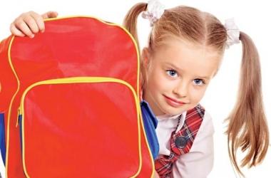 Собираем первоклассника в школу: список необходимых вещей