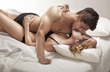 секс с любимымым