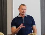 Александр Палиенко рассказал о политической ситуации в Украине (видео)