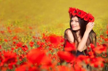 Маковый Спас Маковей 2013: обычаи здоровья и красоты