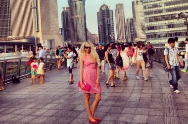 Мода в Китае: короткие платья, каблуки и минимум аксессуаров - наблюдения дизайнера Анастасии Ивановой (фото)