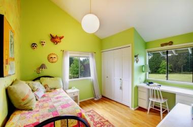 Фен шуй для малышей: как обустроить комнату ребенка