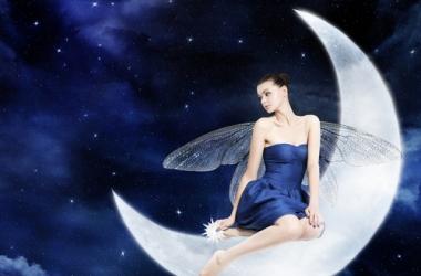 Значение Луны в жизни женщины: отношения с мамой и проблемы со здоровьем