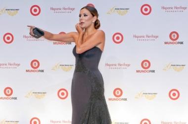 Звезды в бикини: Ева Лонгория показала все недостатки фигуры (фото)