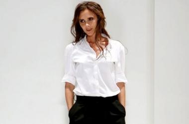 Виктория Бекхэм без макияжа и фотошопа: как выглядит звезда в обычной жизни