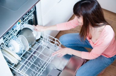 Посудомоечная машина Hotpoint: освободи время для себя и семьи