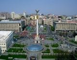 День Независимости Украины 2014: украинский гимн исполнили на 17 языках (видео)