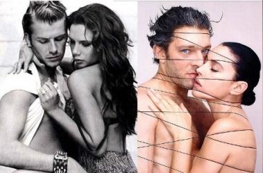 Звездные пары, которые показали секс в эротических фотосетах (фото)