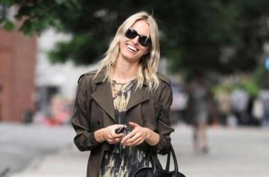 Мода осень 2013: как носить и с чем сочетать кожаные вещи (фото)