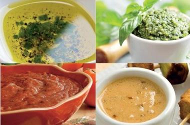 Какие  соусы приготовить к мясу: оригинальные рецепты