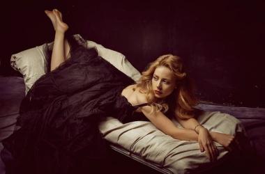 3 суперсексуальных брендовых образа от Тины Кароль (фото)