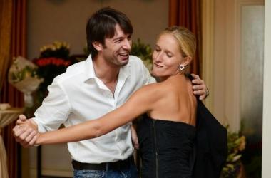 Катя Осадчая повеселилась со знаменитым футболистом (фото)
