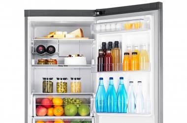Холодильник Samsung RB31: комфортная свежесть