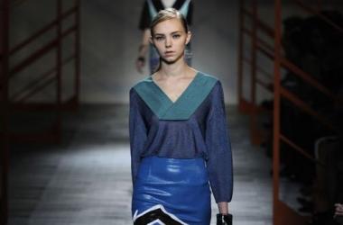 Мода весна 2014 Missoni: как одеваться в повседневной жизни (фото)