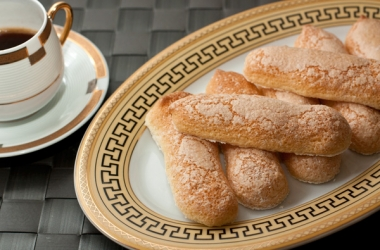 Печенье савоярди: рецепт итальянского печенья для тирамису