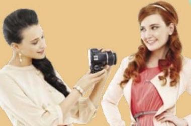 Як правильно готуватися до фотосесії