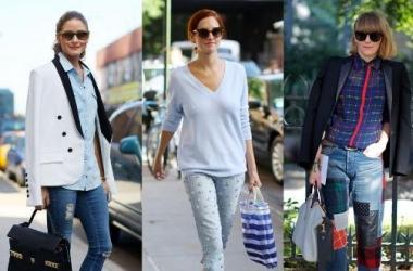 Модные джинсы 2013-2014: какие на пике тренда (фото)