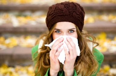 Как справиться с гриппом?