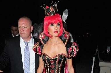 Хэллоуин 2013: какие костюмы выбрали звезды (фото)