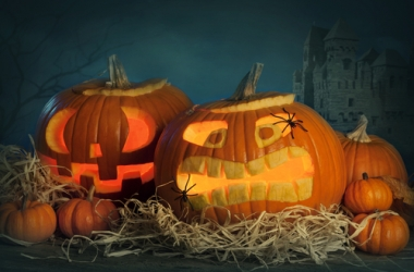 Тыква на Хэллоуин своими руками: фото креативных украшений (фото)