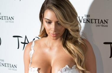 Голая правда: как выглядит Ким Кардашян без одежды