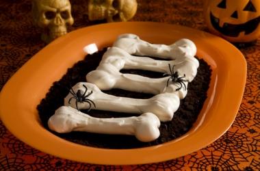 Блюда на Хэллоуин 2015: смешная и страшная еда