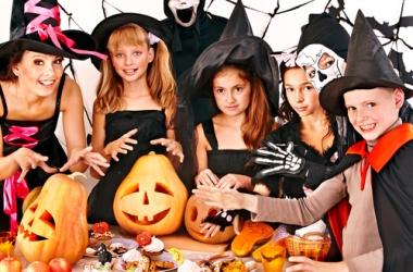 Хэллоуин 2013: смс-поздравления с Днем Всех Святых
