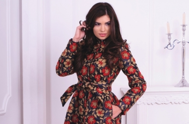 Мода осень 2013: как выбрать пальто (фото)