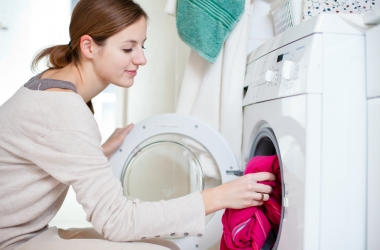 Моющие средства Losk 9 Total System: секрет эффективности