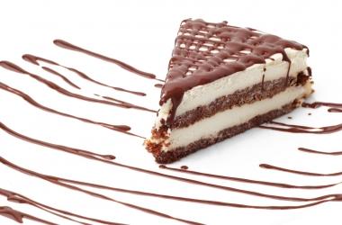 Топ-5 итальянских десертов