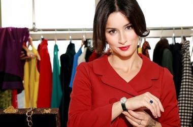 Модная фишка: Тина Канделаки похвасталась жутким аксессуаром (фото)