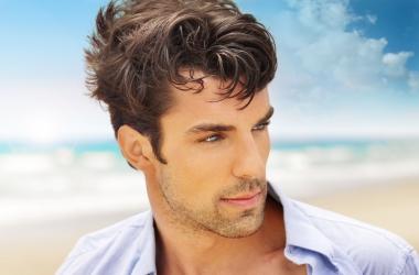 Мужская кожа: 7 отличительных особенностей