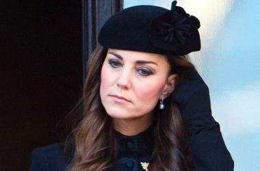 Стиль звезды: Кейт Миддлтон стильная даже в трауре (фото)