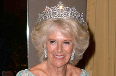 Модный провал: супруга принца Чарльза прогадала с нарядом (фото)