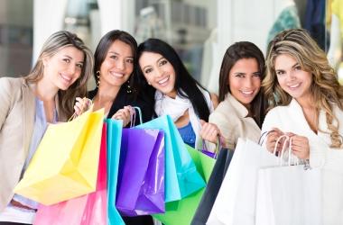 Украинские потребители голосуют за лучшие торговые сети и торговые центры