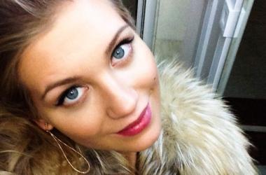 Кристина Асмус похвасталась сексуальной фигурой (фото)