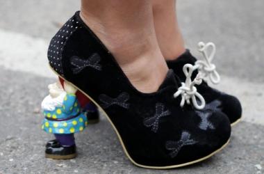 20 интересных фактов об обуви