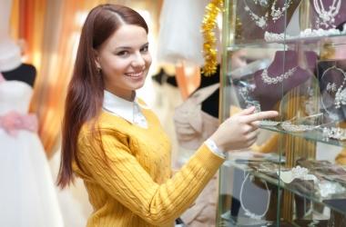 PROsto BLESK объявил о новогодних скидках на бижутерию