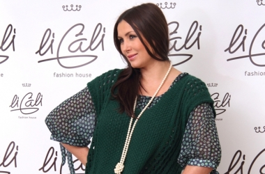 Певица Галлина показала, во что одевает Билык, Сумскую и Байрак (фото)