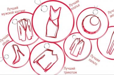 Украинские дизайнеры получили  награды Tochka Fashion Choice